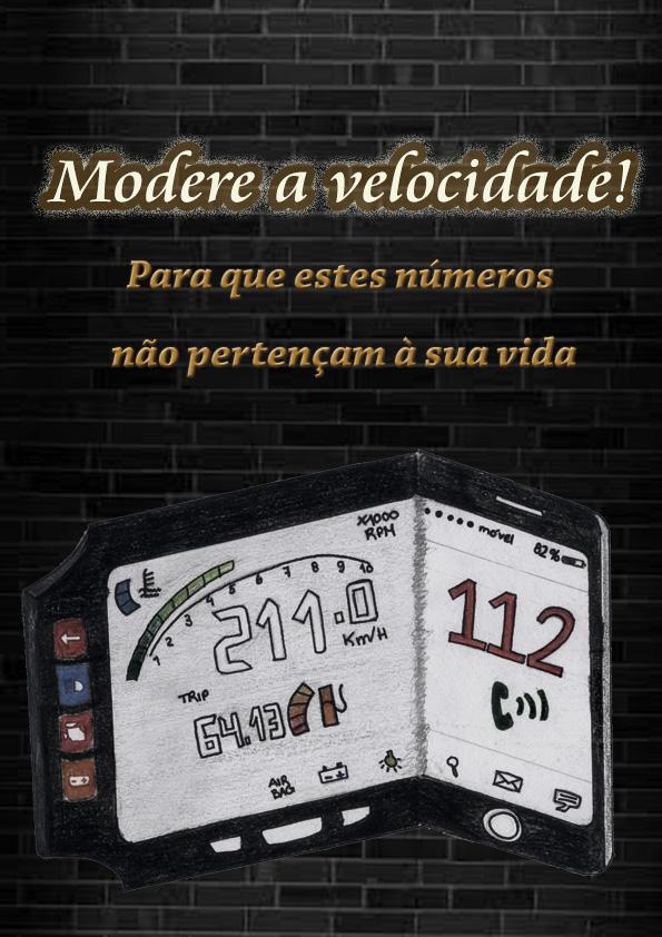 BREMDL cartaz_velocidade_final01