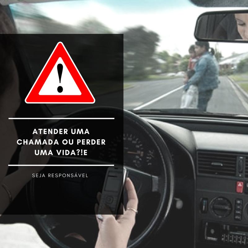 Conduzir em Segurança life